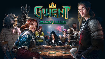 The closed beta for Gwent has been delayed