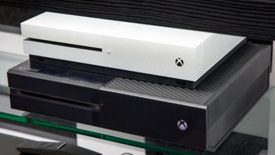 Xbox One sales jump 75% following Xbox One S release
