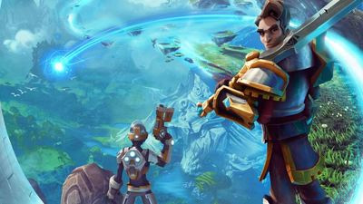 Project Spark's services are officially offline for good