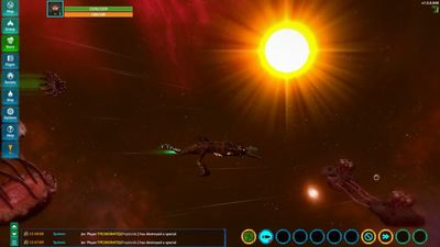Cross-platform Space MMO, Nebula Online releasing in full in late September
