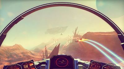 Rumor: No Man's Sky code suggests Xbox One port