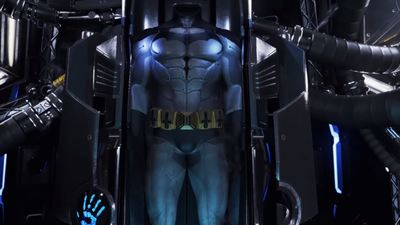 Batman: Arkham VR gets a new trailer featuring gameplay