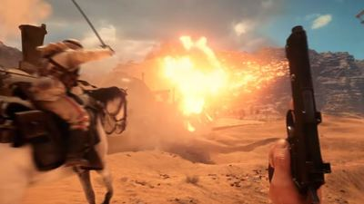 Battlefield 1 Gamescom trailer released; Open Beta date set for August