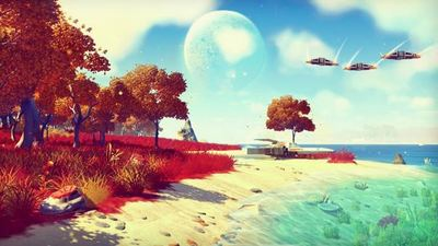 No Man's Sky: Hello Games releases 'experimental' PC patch to resolve player issues