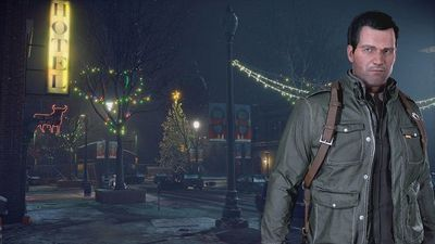 Dead Rising 4 is now available for digital pre-order on the Xbox Store