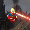 Supergirl in Lego Dimensions is PS4 exclusive