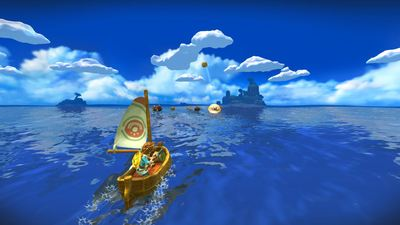 Gamescom 2016: Oceanhorn: Monster of Uncharted Seas releases new gameplay trailer for console version