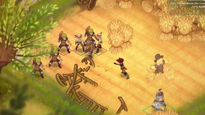 Gamescom 2016: Regalia: Of Men And Monarchs releases new gameplay trailer showcasing what makes a good RPG