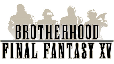 Episode 4 of Brotherhood Final Fantasy XV is out now