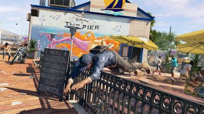 Gamescom 2016: Watch Dogs 2 gets new multiplayer gameplay