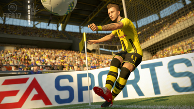 FIFA 17 releases all new gameplay trailer to celebrate the start of a new season
