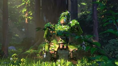"""Overwatch: Blizzard's """"The Last Bastion"""" animated short will bring the feels"""