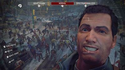 Dead Rising 4 won't feature the 72-hour time limit