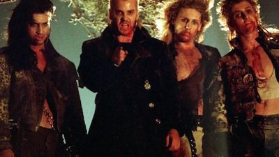 The Lost Boys TV adaptation to replace Vampire Diaries on The CW
