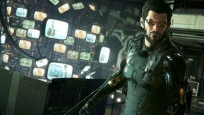 Review Roundup: Deus Ex: Mankind Divided, we asked for this