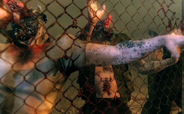 Konami has explained how the zombies fit into Metal Gear Survive