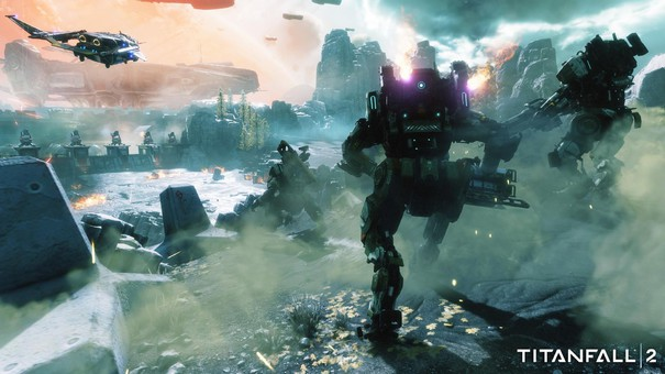 Titanfall 2 Technical Test feedback bringing major gameplay changes