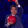 Japanese Prime Minister, Shinzō Abe, makes the most amazing Super Mario themed entrance to closing Olympic ceremony