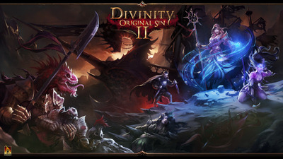Divinity: Original Sin 2 is heading to Steam Early Access next month