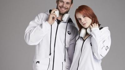 Xbox invites you to the cult with the Xbox Onesie