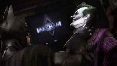 Retailer lists Batman: Return to Arkham HD collection for November release