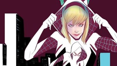 Ultimate Spider-Man bringing Spider-Gwen to 'Return of the Spider-Verse' storyline