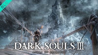 Dark Souls 3: Ashes of Ariandel gets first trailer and details