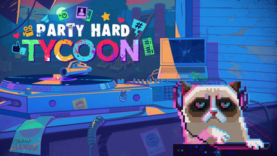 tinyBuild reveals Party Hard Tycoon, a Night Club sim that wants you to launch the ultimate party