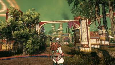 PAX West 2016: Outward, the Fantasy RPG with a 'reality check', releases new gameplay trailer