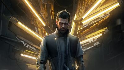 Deus Ex: Mankind Divided PC players report game breaking bug