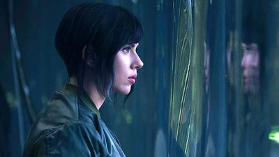 Get your first unofficial look at the the Ghost in the Shell cast