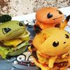 These Pokemon burgers are almost too cute to eat, almost