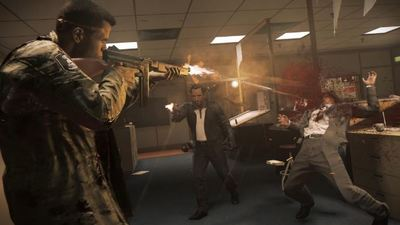 New Mafia 3 trailer introduces us to the mentors