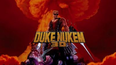 Duke Nukem reveal coming next month