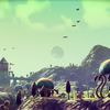 No Man's Sky: Players report discoveries being wiped