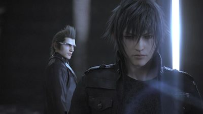 Final Fantasy XV has plans for additional DLC that won't be covered by the Season Pass