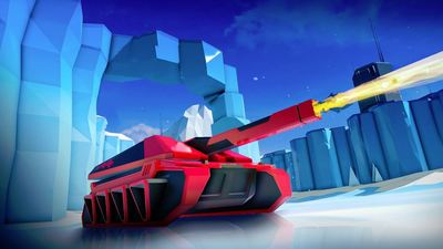 Battlezone toots its own horn with new gameplay trailer