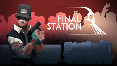 Post-Apocalyptic train survival game, The Final Station releasing on Steam this week