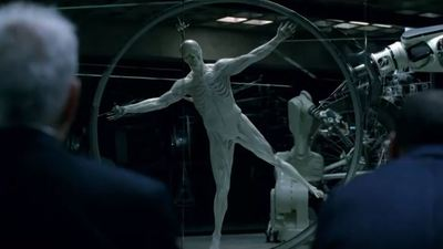 Things get weird in the latest trailer for HBO's Westworld
