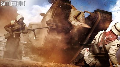 PS Plus will not be required to play the Battlefield 1 Open Beta