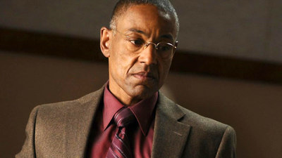 Breaking Bad's Giancarlo Esposito is holding out for a Marvel Studios movie
