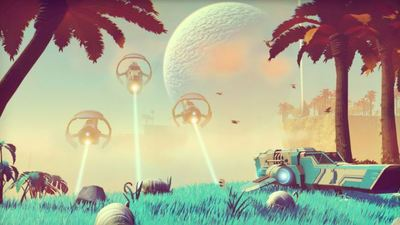 "Steam isn't offering ""exceptions"" on No Man's Sky refunds"