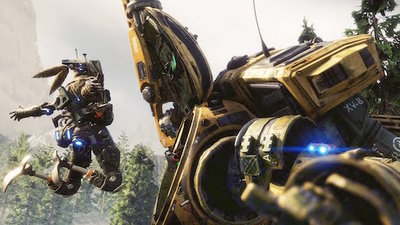 Titanfall 2's second technical test is a vast improvement