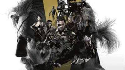Metal Gear Solid 5 Ground Zeroes and Phantom Pain bundle listed again by retailer