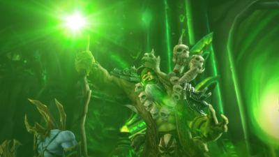World of Warcraft: Legion gets new trailer right before launch