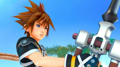 Xbox One listing of Kingdom Hearts 3 removed from Xbox Japan store