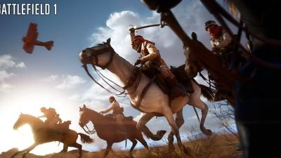 PSA: You need Xbox LIVE Gold to play the Battlefield 1 Open Beta
