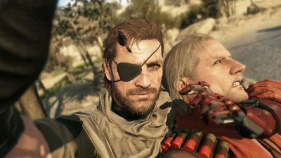 Metal Gear Solid V bundle officially announced for October release