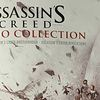 Datails and promo art for Assassin's Creed: The Ezio Collection leak