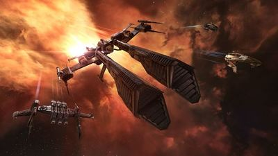 EVE Online to get free-to-play option this November